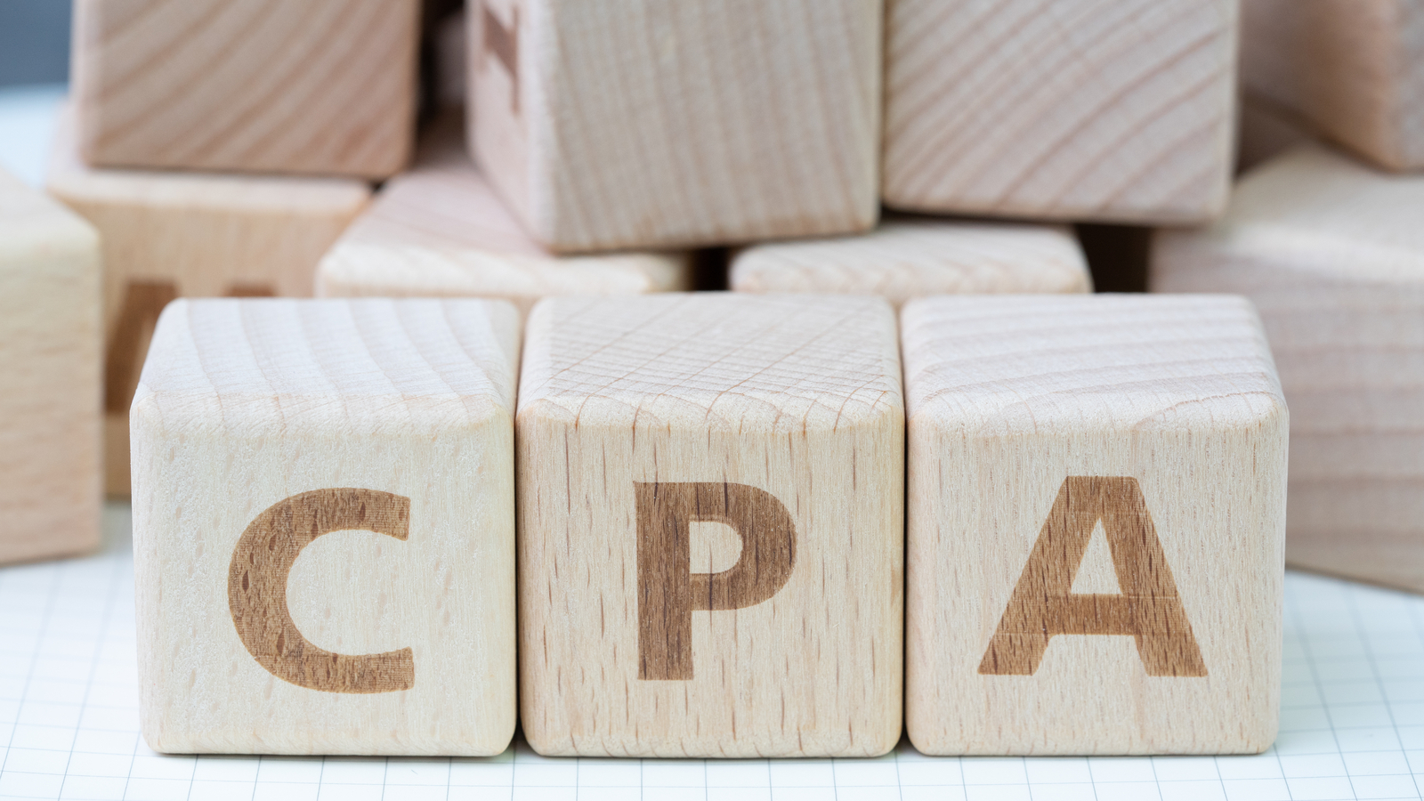 Individual CPAs eligible to apply for .CPA domains