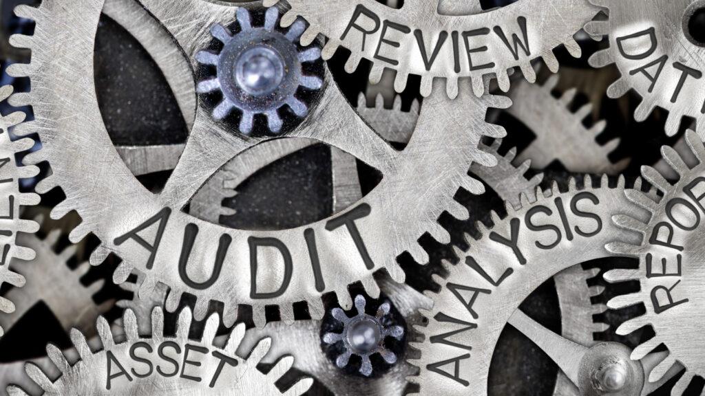 A third of UK audits need improvement