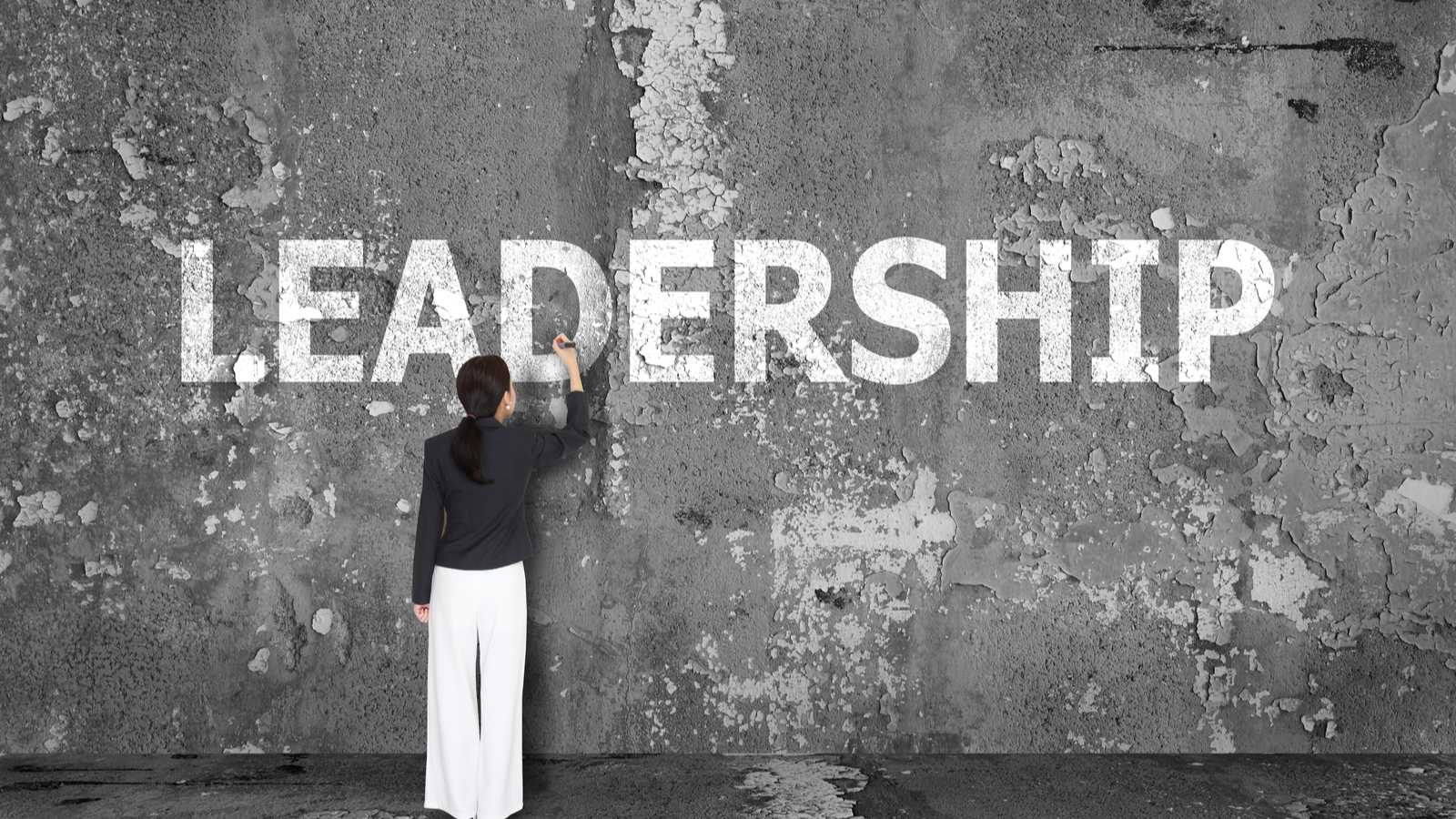 Women in leadership: developing the next generation