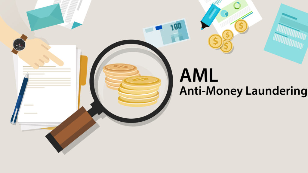 AML compliance: time to turn words into actions