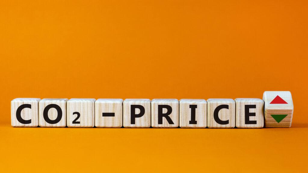 Carbon pricing: ACCA calls for minimum price of carbon